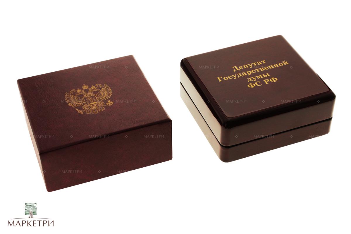 коробочки с логотипом на заказ